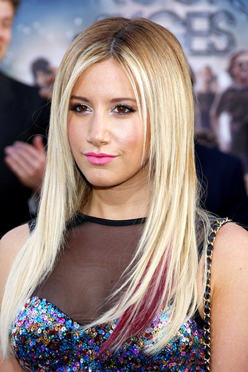 ashley tisdale is dating