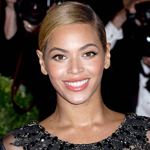 Beyonce Knowles Met Gala 2012 Beyoncé: Offener Brief an kranken Fan