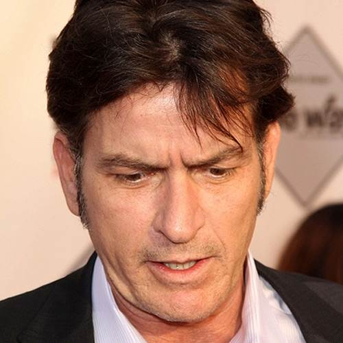 Charlie Sheen The Way Screening 2011 Charlie Sheen will wegen falscher Hotel Story klagen