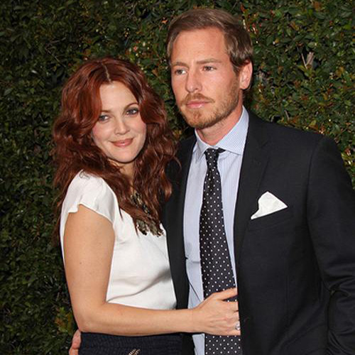 Drew Barrymore Will Kopelman 2 Drew Barrymore hat geheiratet!