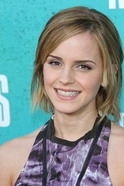Emma Watson MTV Movie Awards 2012 3 250x375 Emma Watson bei den MTV Movie Awards 2012