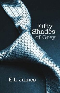 Fifty Shades Of Grey Buchcover 250x385 Fifty Shades Of Grey überholt Harry Potter & Twilight