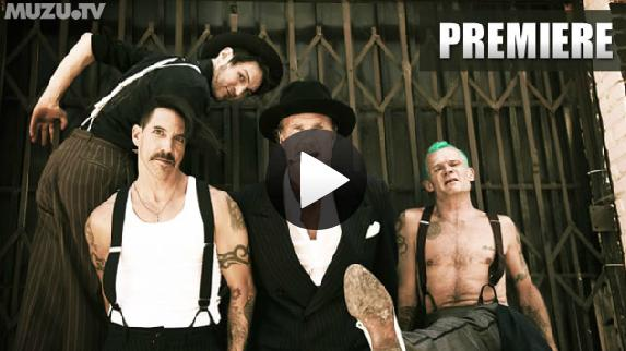 Red-Hot-Chili-Peppers-Brendans-Death-Song-Musikvideo