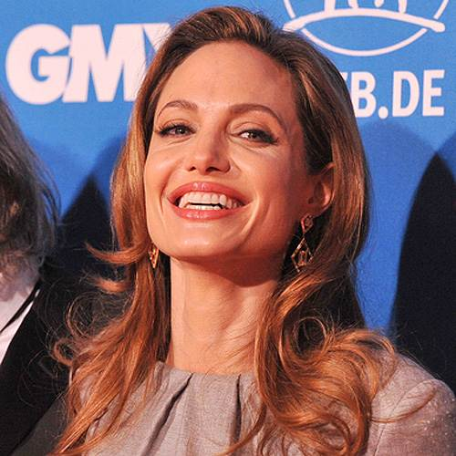 Angelina Jolie Berlinale 2012 Cinema For Peace Angelina Jolie will Rolle in Fifty Shades Of Grey