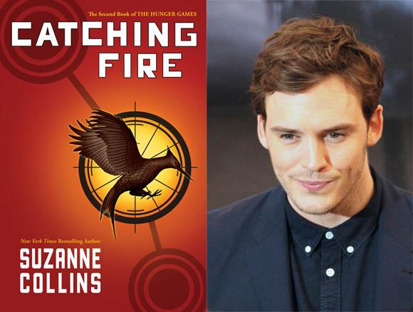 "Catching Fire Sam Claflin ""Catching Fire"": Sam Claflin wird Finnick spielen!"