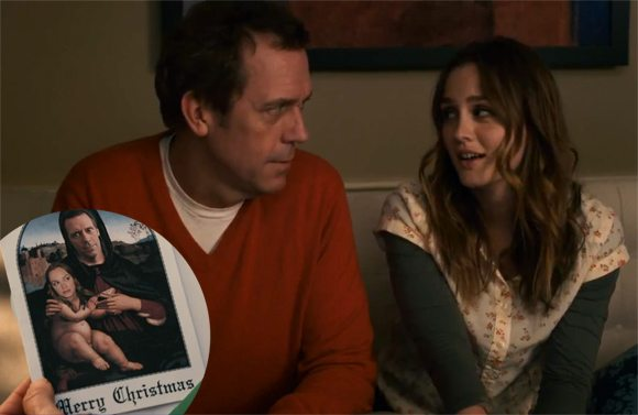 Hugh Laurie Leighton Meester The Oranges Trailer Hugh Laurie und Leighton Meester in The Oranges – Red Band Trailer