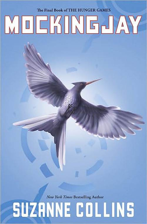 Hunger Games Mockingjay Cover Hunger Games: Neuer Regisseur für Mockingjay gesucht