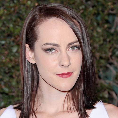 Jena Malone Vanity Fair Party 2012 Catching Fire: Jena Malone spielt Johanna Mason