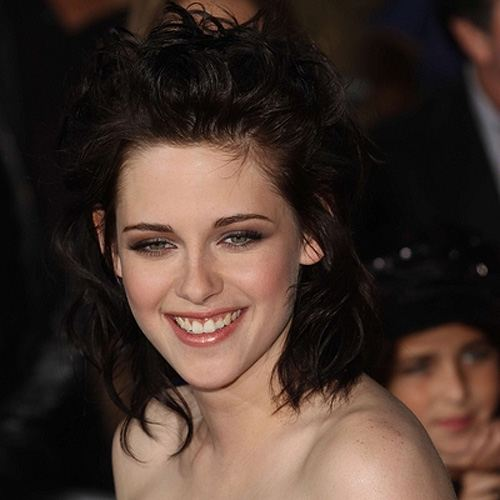 Kristen Stewart New Moon Premiere 2009 Kristen Stewart: Superstar Behandlung am Twilight Set