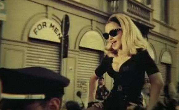 Madonna Turn Up The Radio Madonna: Turn Up the Radio! Musikvideo