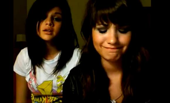 Selena-Gomez-Demi-Lovato-Youtube