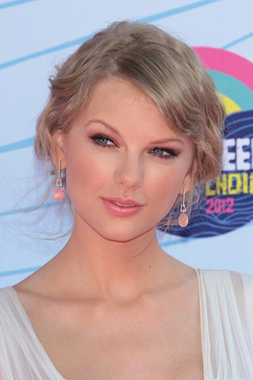 Taylor Swift Teen Choice Awards 2012 4 Taylor Swift datet John F. Kennedys Enkel