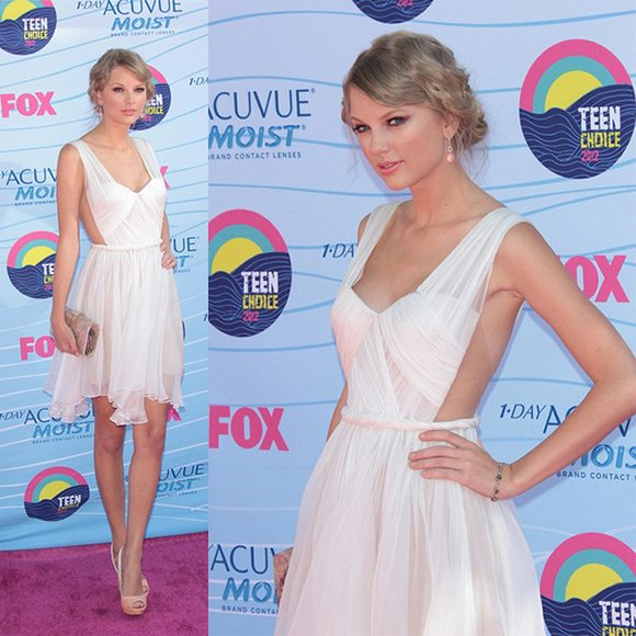 Taylor Swift Teen Choice Awards 2012 580 Taylor Swift bei den Teen Choice Awards 2012