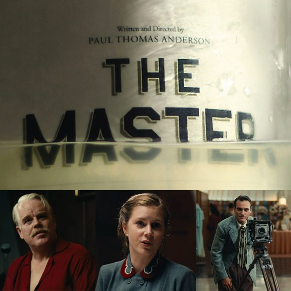 The Master Trailer Amy Adams Philip Seymour Hoffman Joaquin Phoenix Amy Adams & Joaquin Phoenix in The Master   Erster Trailer