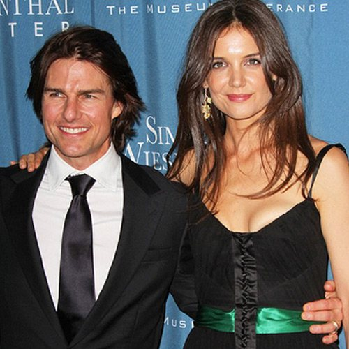 Tom Cruise Katie Holmes Wiesenthal 560px Tom Cruise in Kroatien auf Single Urlaub