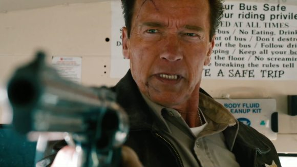 Arnold Schwarzenegger The Last Stand Trailer Arnold Schwarzenegger in The Last Stand   Trailer
