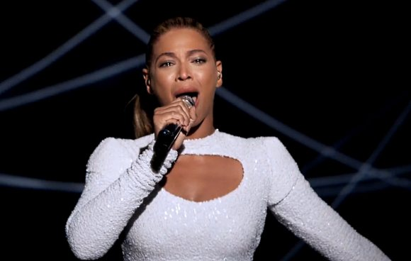 Beyonce I Was Here Musikvideo Beyoncé: I Was Here Musikvideo zum World Humanitarian Day