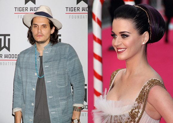 John Mayer Katy Perry Katy Perry: Neuer Lover John Mayer?