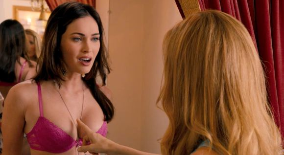Megan Fox Leslie Mann This Is 40 This Is 40 Trailer mit Megan Fox und Jason Segel