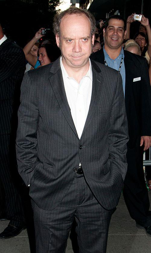 "Paul Giamatti bei der ""Cosmopolis""-Premiere in New York"