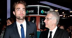 Robert-Pattinson-David-Cronenberg-New-York-Boerse-Vorschau