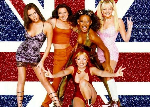 Spice Girls Girl Power Mel B: Spice Girls Reunion brachte Girl Power Feeling