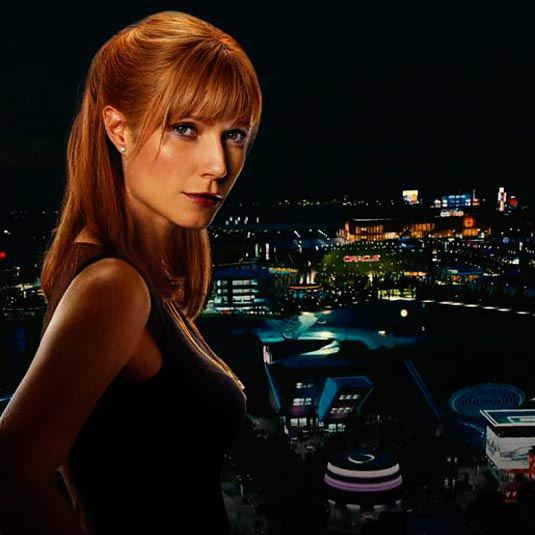 Gwyneth Paltrow Pepper Potts Iron Man 2 Gwyneth Paltrow: Kein Comeback bei The Avengers 2?