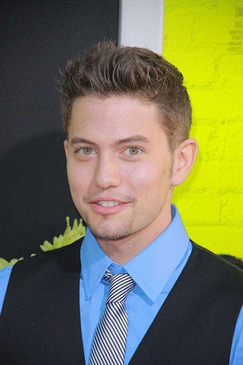Jackson Rathbone Perks of Being A Wallflower Premiere 3 Foto