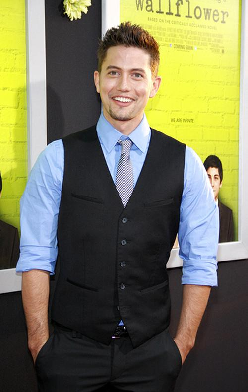 Jackson Rathbone Perks of Being A Wallflower Premiere 4