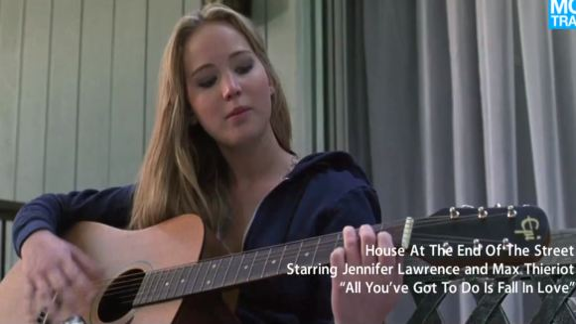 Jennifer-Lawrence-Musikvideo-House-Of-Horror