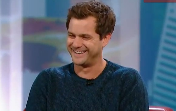 Joshua-Jackson-George-Stroumboulopoulos-Interview