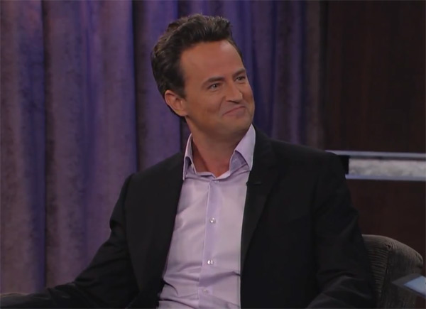 Matthew-Perry-Jimmy-Kimmel