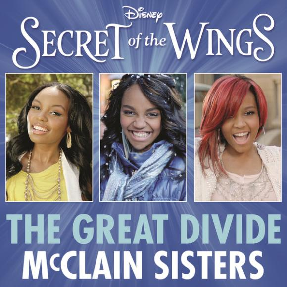 McClain Sisters The Great Divide The McClain Sisters   The Great Divide Musikvideo