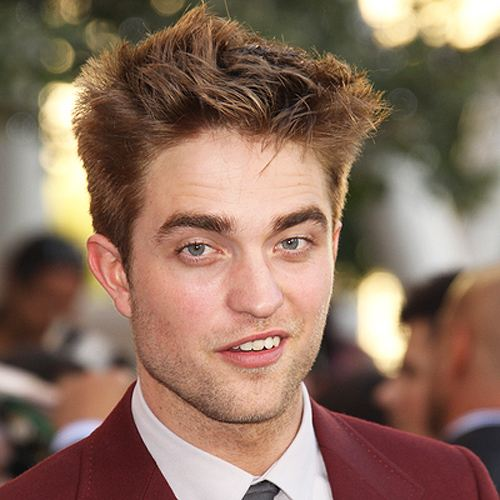 Robert Pattinson Eclipse Premiere 2010 Robert Pattinson startet Twilight Promotion in Sydney