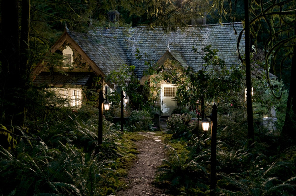 Breaking Dawn 2 Still Oktober 13 Breaking Dawn 2: Edward & Bella besichtigen ihr Haus