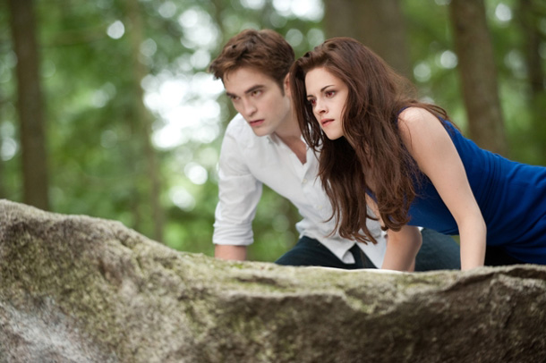 Breaking Dawn 2 Still Oktober 15 Breaking Dawn 2: Filmszenen wurden geleakt
