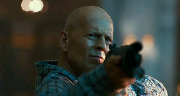 "Bruce Willis A Good Day to Die Hard Trailer 2 Bruce Willis: ""A Good Day to Die Hard"" Trailer 2"