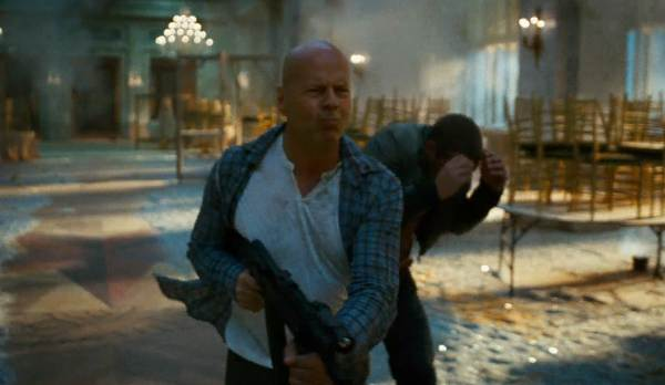 Bruce Willis A Good Day to Die Hard Trailer Bruce Willis: A Good Day to Die Hard Teaser Trailer
