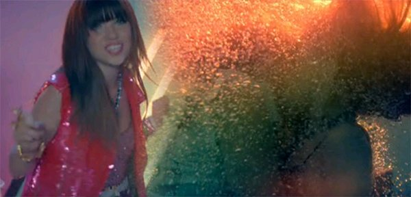 Carly Rae Jepsen The Kiss Carly Rae Jepsen   This Kiss Musikvideo