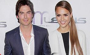 Ian-Somerhalder-Jessica-Alba-Environmental-Media-Awards-2012-Vorschau