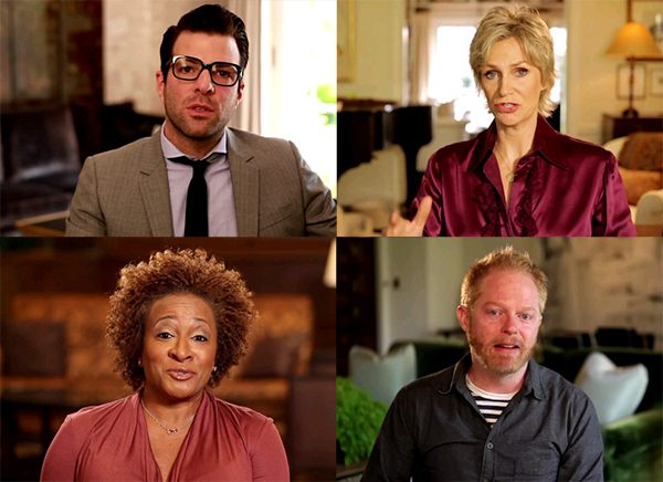 Jane-Lynch-Jesse-Tyler-Ferguson-Zachary-Quinto-Obama