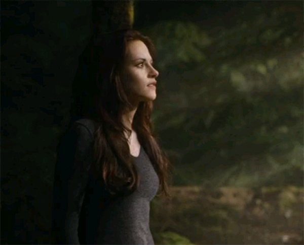 Kristen Stewart Bella Vampir Breaking Dawn 2 Spot Breaking Dawn 2: TV Spot Generation mit neuen Szenen!