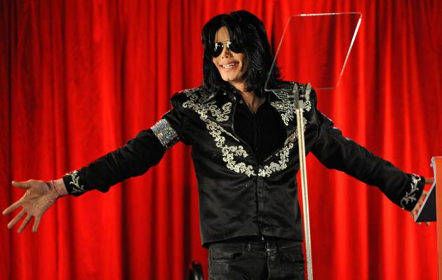Michael Jackson This Is It Pressekonferenz 2009 Michael Jackson Villa endlich verkauft