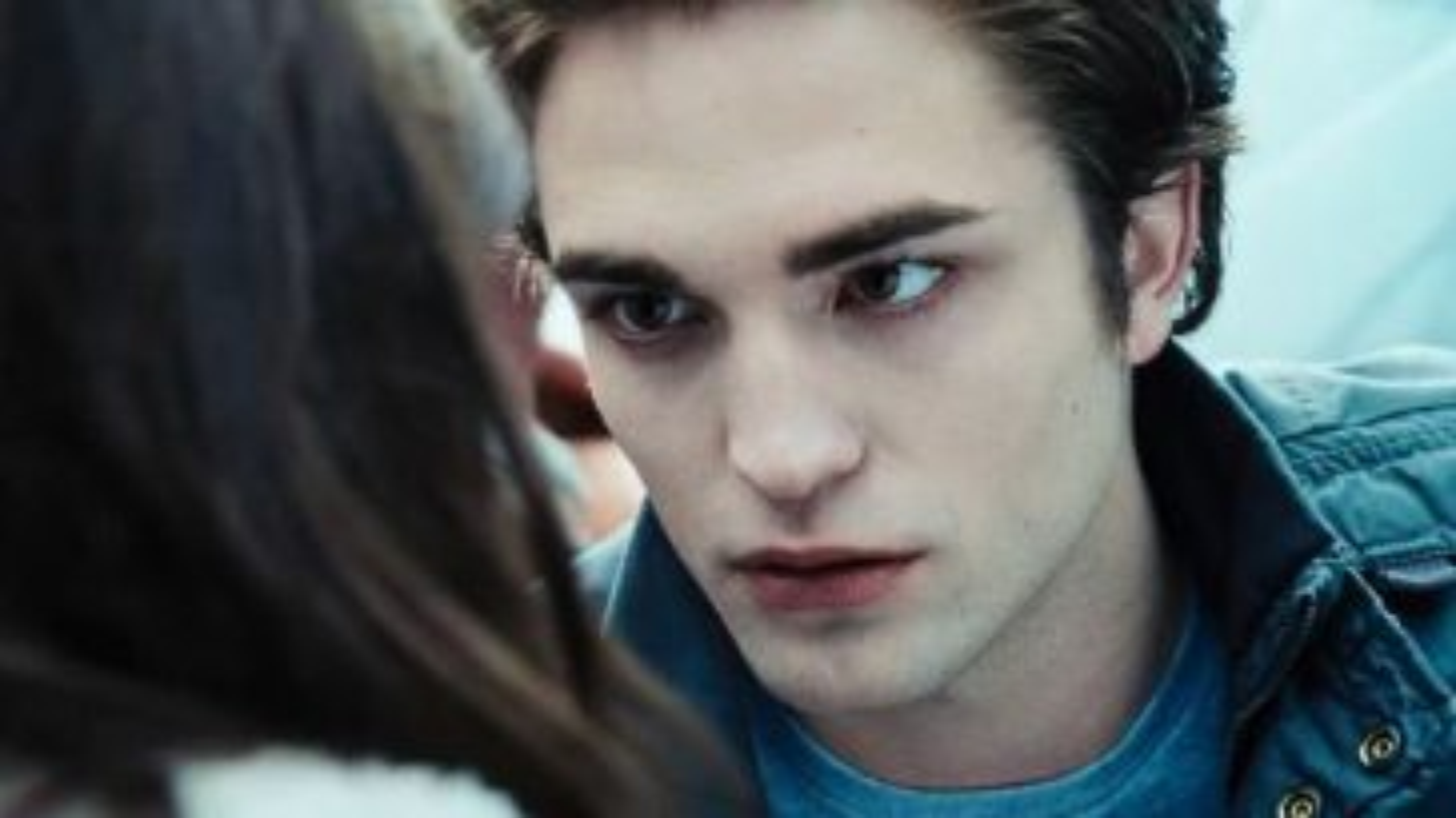 Robert Pattinson Edward Twilight Auto