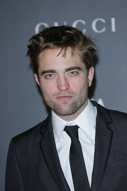 Robert Pattinson LACMA Robert Pattinson: Kein Werbedeal mit Dior