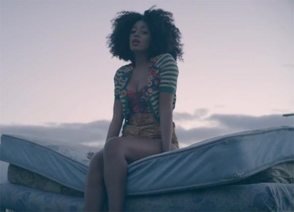 Solange Knowles Losing You Solange Knowles   Losing You Musikvideo