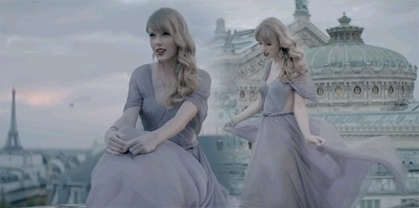 Taylor Swift Begin Again Musikvideo Taylor Swift   Begin Again Musikvideo