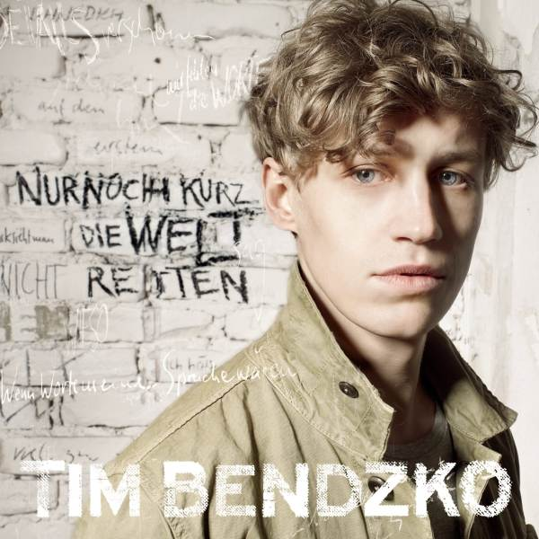 "Tim bendzko ""best german act"" bei den mtv emas 2012"