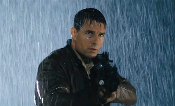 Tom Cruise Jack Reacher Trailer Tom Cruise ist Jack Reacher: Zweiter Trailer