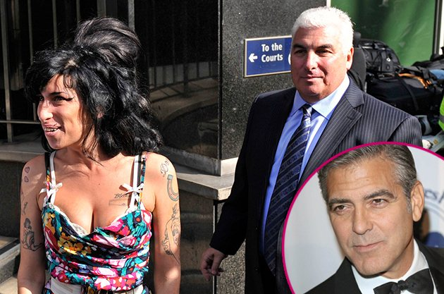 Amy-Mitch-Winehouse-George-Clooney
